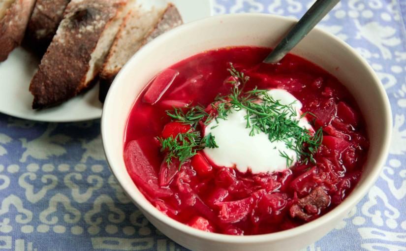 To, co w kuchni polskiej jest najlepsze